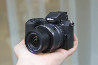 Nikon 1 V2 pictures and hands-on