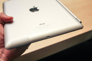 iPad 4 pictures and hands-on