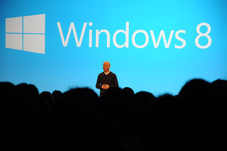 Microsoft launches Windows 8... with no surprises