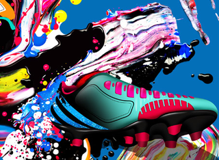 WEBSITE OF THE DAY: Mi Adidas