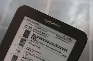Amazon Kindle Owners' Lending Library opens in UK
