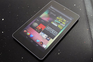 32GB Google Nexus 7 UK release date revealed, hitting stores tomorrow, online today