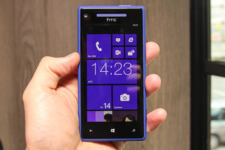 Windows Phone 8 officially launched