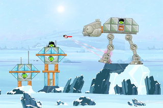 Angry Birds Star Wars: First gameplay trailer