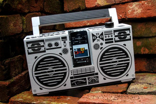 hands on berlin boombox review image 2