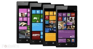 Windows Phone 8 SDK available to download, developers go go go
