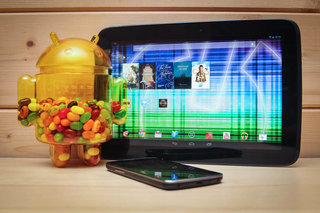 Nexus 10 pictures and hands-on
