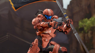Halo 4 goes on sale midnight 6 November, spectacular London stunt planned