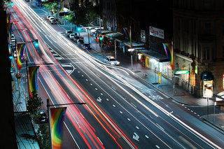 London to install iPad-controlled street lamps
