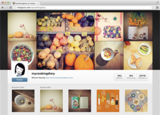 Instagram web profiles begin to roll out