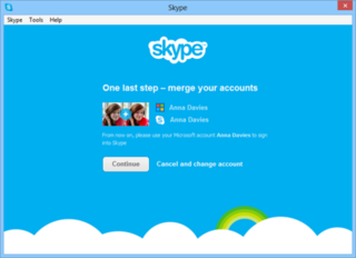IM closing, Skype now Microsoft's default messenger service