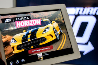 Xbox SmartGlass now available for iOS, including iPad and Forza Horizon support