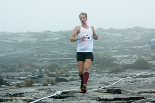 Best wet weather running gear