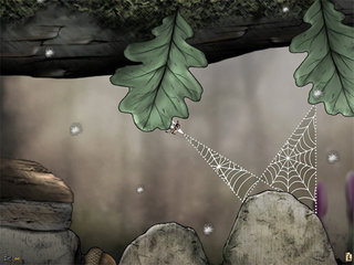 APP OF THE DAY: Spider: The secret of Bryce Manor review (iOS)
