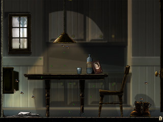 app of the day spider the secret of bryce manor review ios  image 2