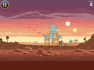 Angry Birds Star Wars now available for iPad, iPhone, Android, WP8 and more