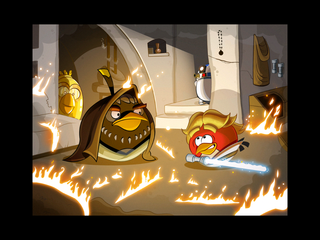 app of the day angry birds star wars review ios android wp8 kindle fire windows 8 mac pc image 28