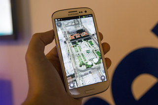 here maps by nokia for android pictures and hands on image 6