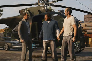 GTA V trailer 2 released, excited yet? (video)