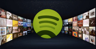 Spotify testing browser-based player, more details coming 2013