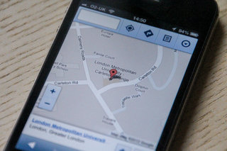 Google Maps for iPhone imminent