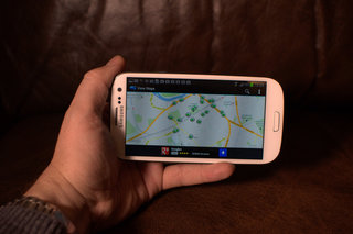 APP OF THE DAY: UK Bus Times review (Android)