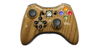 Customisable Christmas: Gifts for gamers