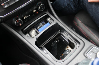 mercedes benz a class 2013 pictures and hands on image 14
