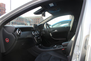 mercedes benz a class 2013 pictures and hands on image 15