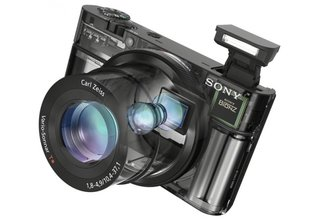Best compact cameras available today