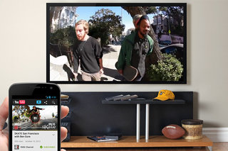 Google planning AirPlay rival for Android