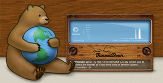 WEBSITE OF THE DAY: TunnelBear