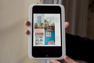 Barnes & Noble Nook HD and Nook HD+ tablets out now in UK
