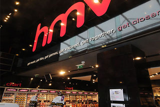 Get the Wii U first at HMV Oxford Street... doors open 11pm 29 November