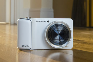 Samsung Galaxy Camera: The first sample images