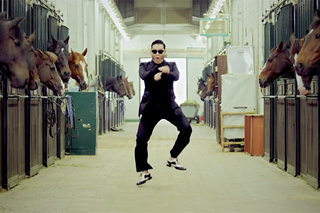 Gangnam Style: Officially YouTube's most viewed video ever