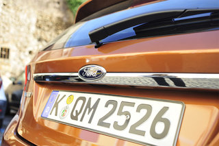 ford fiesta 2013 pictures and hands on image 18