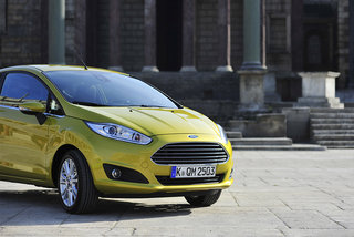 ford fiesta 2013 pictures and hands on image 4