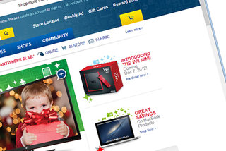 Nintendo Wii Mini console revealed on Best Buy site