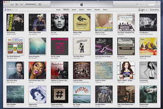 iTunes 11 is here, download it now