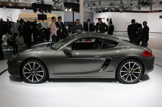 porsche cayman pictures and hands on image 12