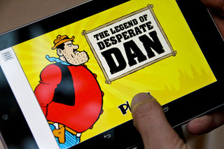 the dandy digital edition pictures and hands on image 3