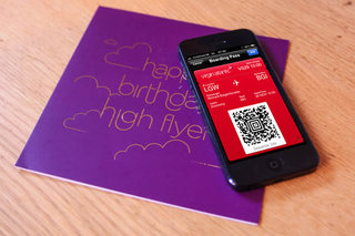 Virgin Atlantic now Passbook ready