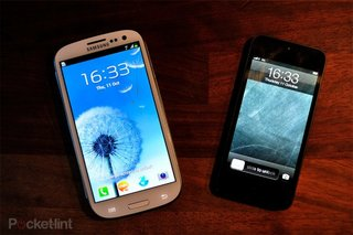 Apple vs Samsung: iPhone 5 on sale in South Korea on 7 December