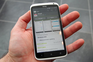 Gmail 4.2.1 brings email zooming to all Android 4 devices