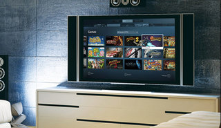 Steam Big Picture launches for real, and brings with it massive discounts on TV-friendly games