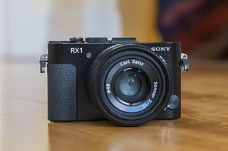 Sony Cyber-shot RX1: The first sample images