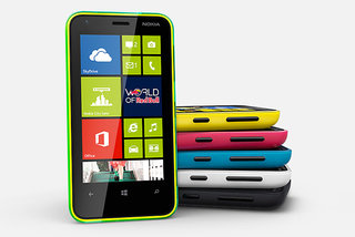 Nokia Lumia 620 unveiled, a cheaper way to get into Windows Phone 8