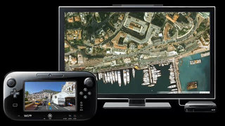 Nintendo to add Google Maps to Wii U, including GamePad controlled Street View