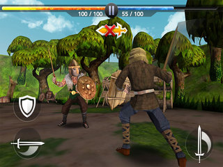 APP OF THE DAY: KnightScape review (iPad and iPhone)